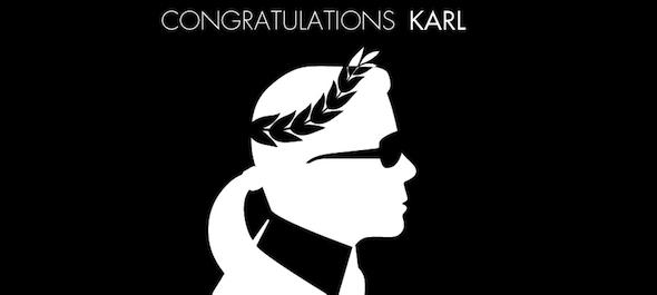 KARL_Congratulations