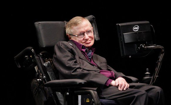 Hawking fought the ALS throughout his lifetime and eventually lost his life to it at the age of 76.