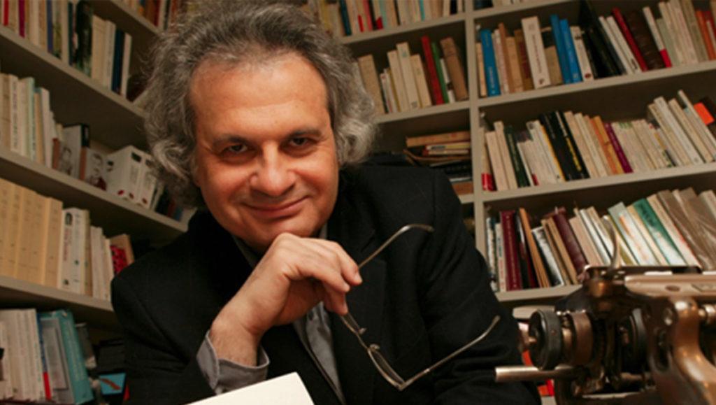 Yazar Amin Maalouf: Anavatanım Arap dünyası menfaatine olan şeyler yapmadı;  hata önce onlardan kaynaklandı