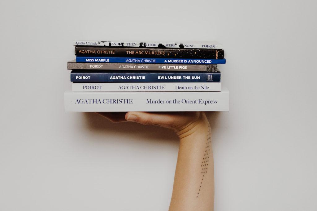Agatha Christie - biografia, życiorys, ciekawostki, cytaty